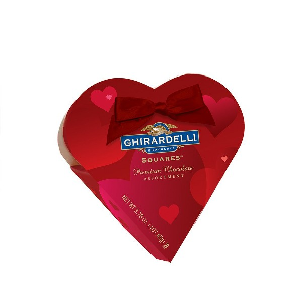 Ghirardelli Valentine's Day Gifts product image