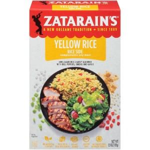 Zatarain's Boxed Dinners & Sides