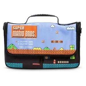 Switch Mario Bros Messenger Bag