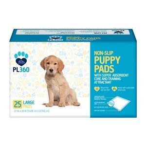 PL360 Pet Accessories