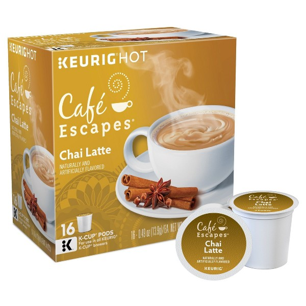 Cafe Escapes K-Cup Pods product image