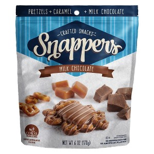 Snappers Chocolate