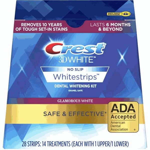 Crest Whitestrips product image