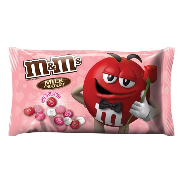 M&Ms Valentine's Chocolate Candies product image