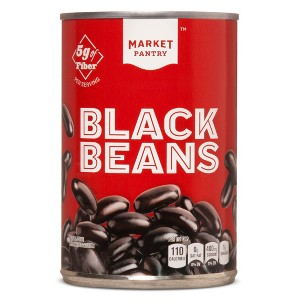 Market Pantry Beans