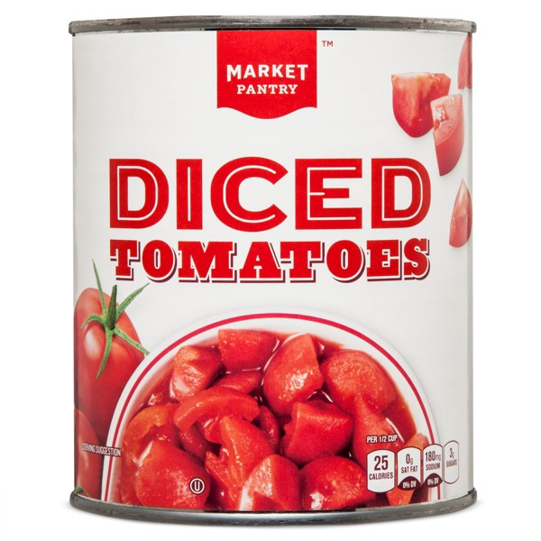Market Pantry Tomatoes product image