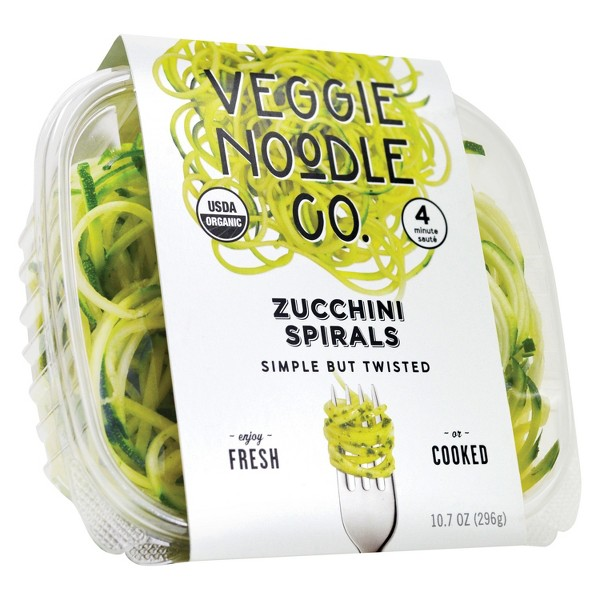Veggie Noodle Veggie Spirals product image