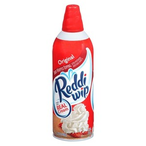 Reddi-wip Whipped Topping