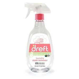 Dreft Laundry Spray