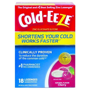 Cold-Eeze Cold Remedy