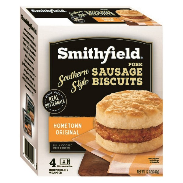 Smithfield Southern Style Biscuits product image