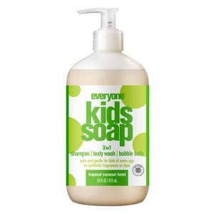 Everyone 3 in 1 Soap