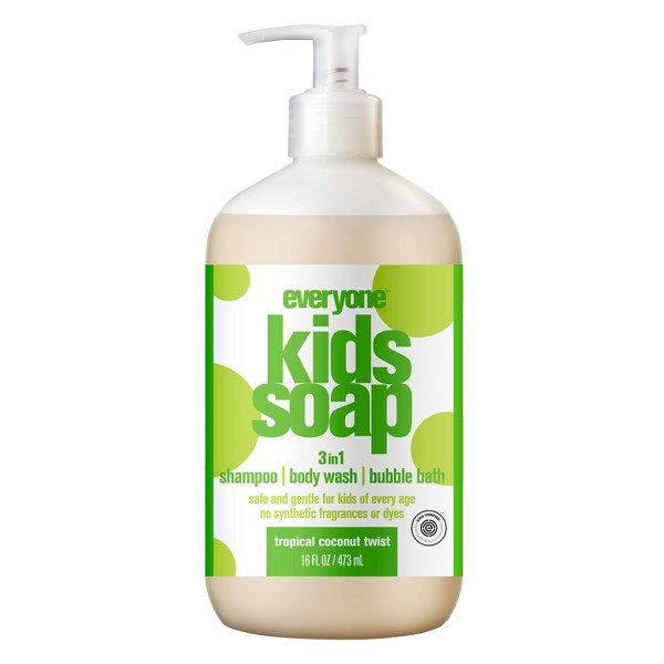 Everyone 3 in 1 Soap product image