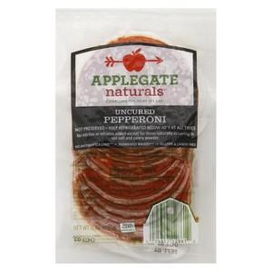 Applegate Packaged Deli Meat