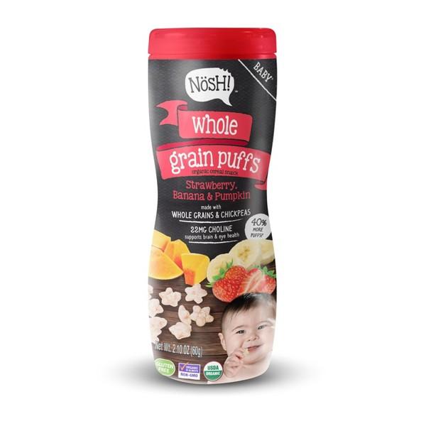 Nosh Baby Snacks product image