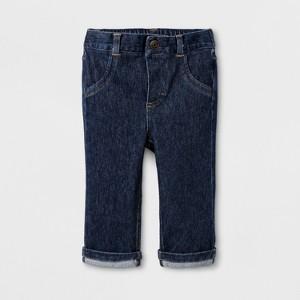 Newborn & Baby Denim Pants