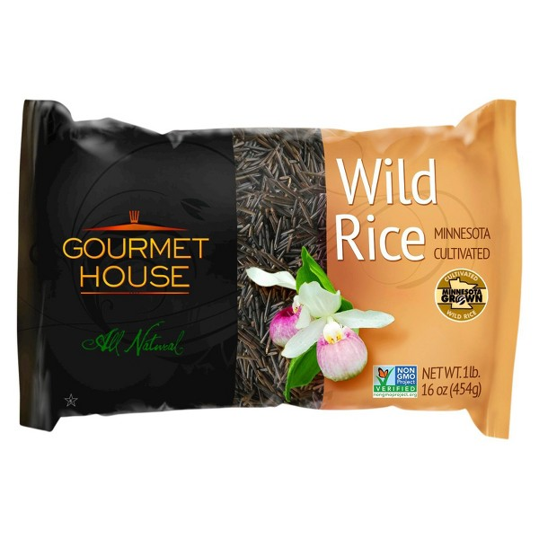 Gourmet House Wild Rice product image