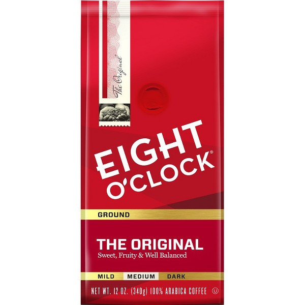 Eight O'Clock Coffee product image