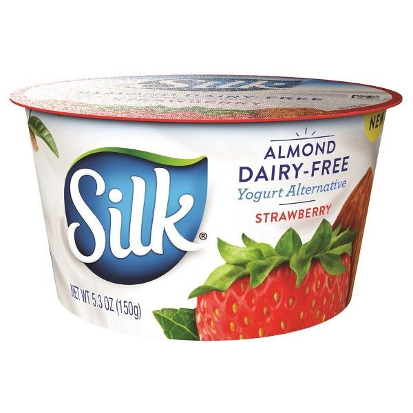 Silk Yogurt Alternative product image