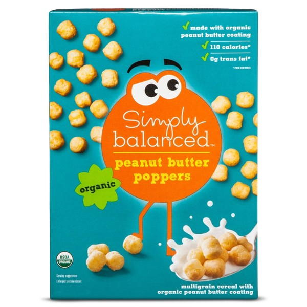 Simply Balanced Cereal product image
