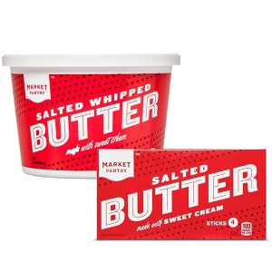 Market Pantry Butter