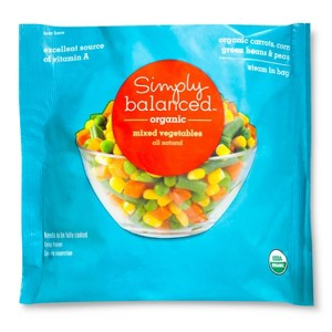 Simply Balanced Frozen Vegetables