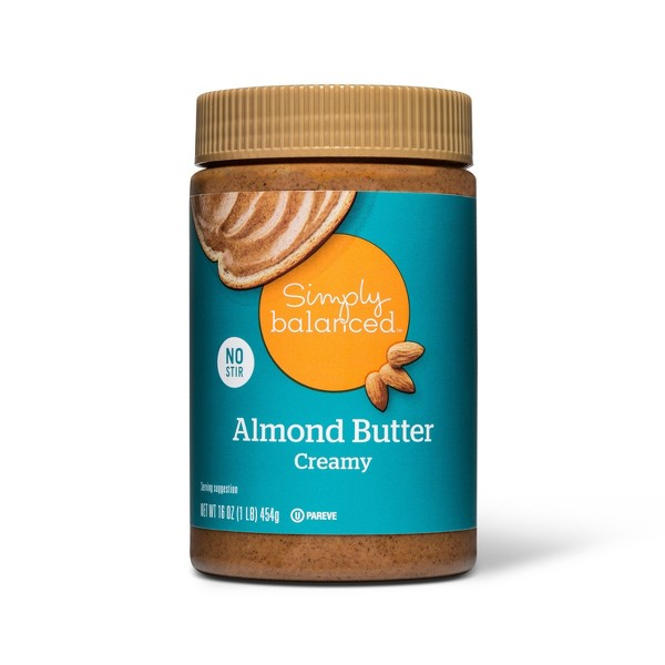 Simply Balanced Nut Butters product image