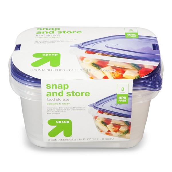 up & up Food Storage product image