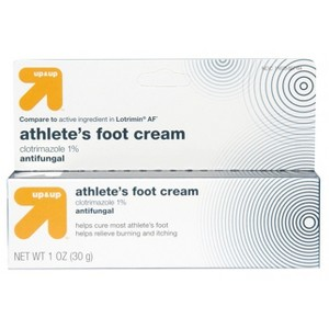 up & up Foot Care