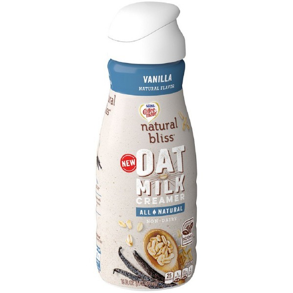 Coffee mate Oat Milk Creamer product image