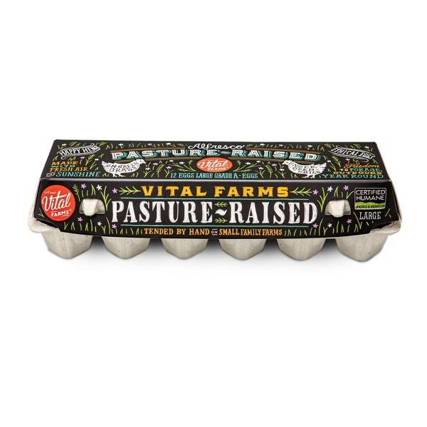 Vital Farms Eggs product image
