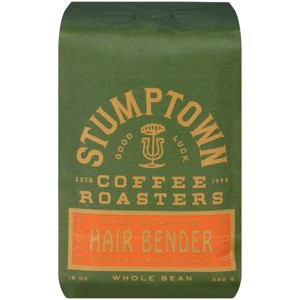 Stumptown Bagged Coffee