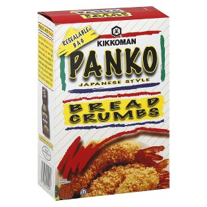 Kikkoman Panko