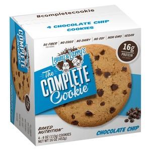 Lenny & Larry's Cookies