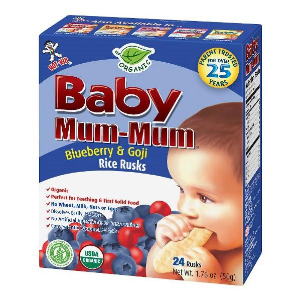 Baby Mum Mum product image