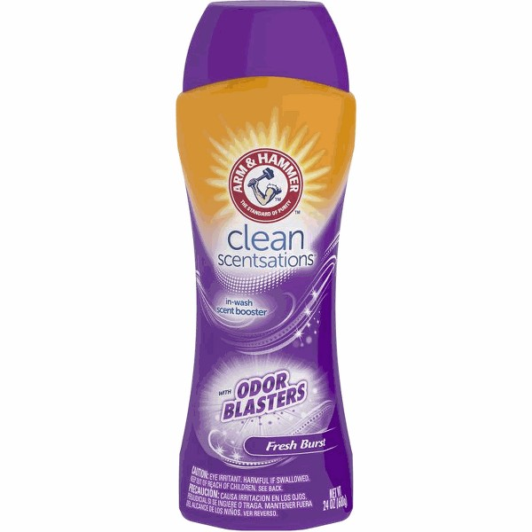 Arm & Hammer In-Wash Scent Booster product image