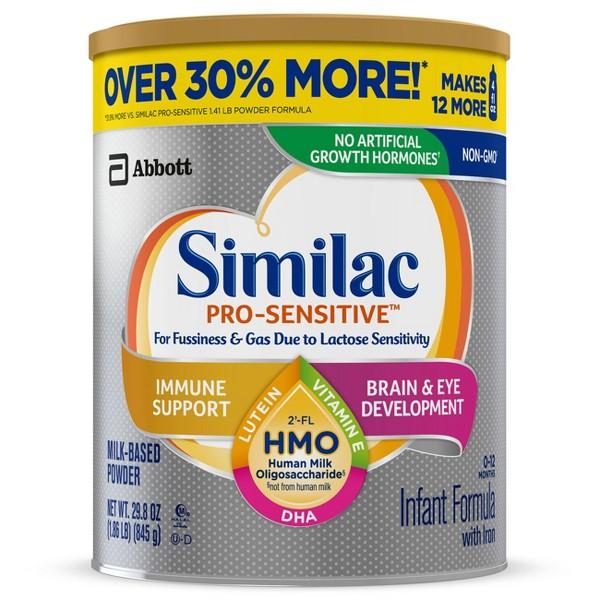 Similac Infant Formula Powders product image