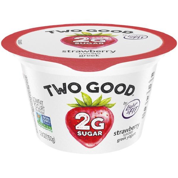 Two Good Yogurt product image