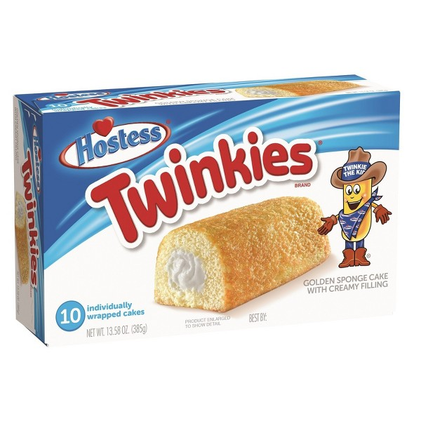 Hostess Multipack Snackcakes product image