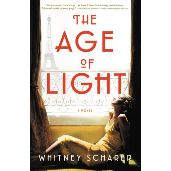 The Age of Light product image