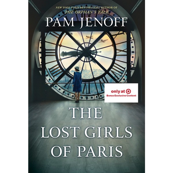 The Lost Girls of Paris product image