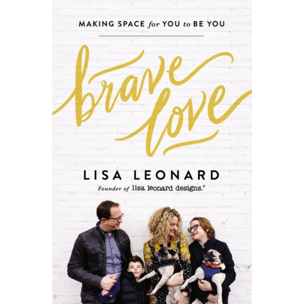 Brave Love product image