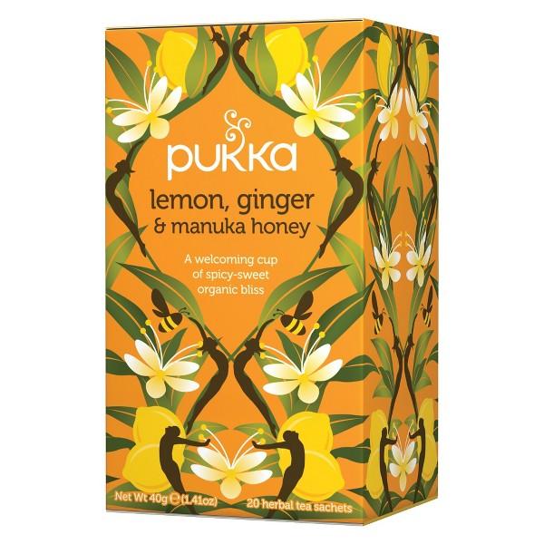 Pukka Tea product image