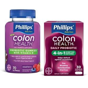 Phillips' Probiotic