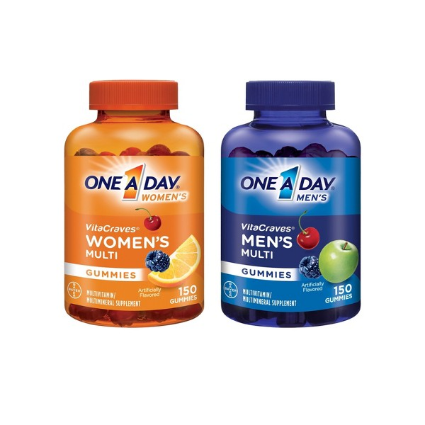 One A Day Multivitamins product image