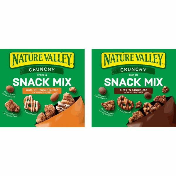 Nature Valley Granola Snack Mix product image