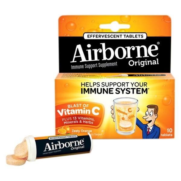 Airborne Immune Support product image