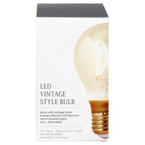 Threshold Light Bulbs