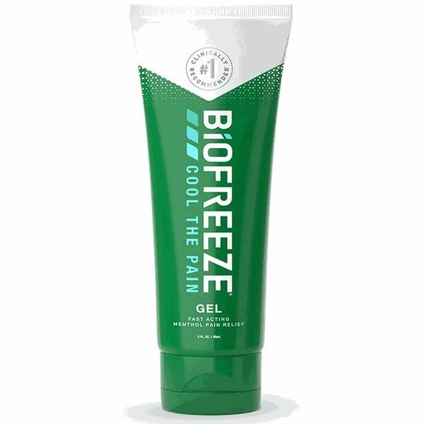 Biofreeze Pain Relief product image