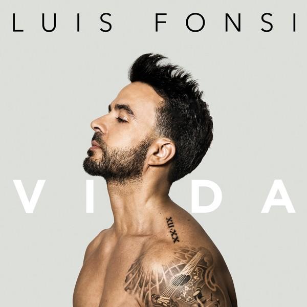 Luis Fonsi: VIDA product image